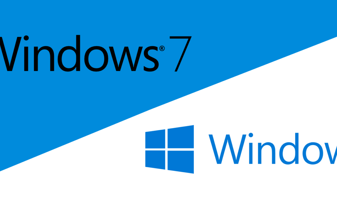 Is it time to consider Windows 10?