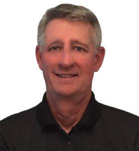 Steven Aldrich Founder FCBC Computer services St Augustine Florida